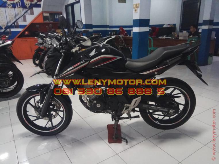 Jual Beli Motor Bekas Honda New Cb 150 R 2015 Kediri Nganjuk Pare